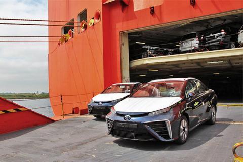واردات خودرو روانتر میشود
