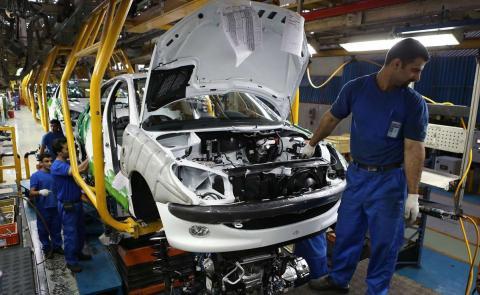 هشدار وزیر صنعت درباره افزایش قیمت خودرو