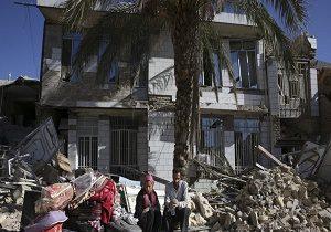 عیدی هلال احمر به ۳۰ هزار زلزله زده