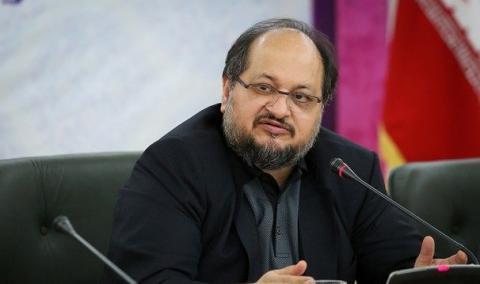 اقدام دولت برای فروش کالاهای ایرانی به بلاروس