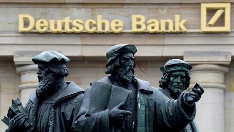 اشتباه عجیب بزرگترین بانک آلمان!