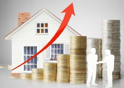 رشد ۱ تا ۴ میلیون تومانی قیمت هر متر مسکن