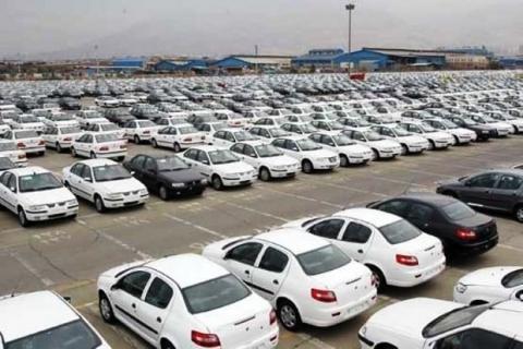 استراتژی خودروسازان جهت افزایش قیمت
