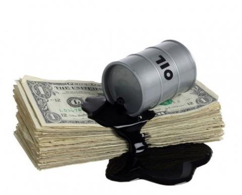 روند افزایشی قیمت نفت مهار شد