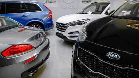 سایه روشن واردات خودروهای کارکرده