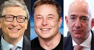 لیست جدید ثروتمندترین افراد جهان