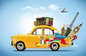 سفرهای ارزان داخلی و خارجی