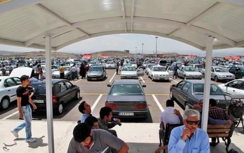 خودروهای داخلی ارزان شدند