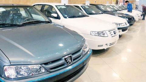 رشد قیمت خودرو در بازار