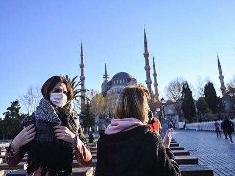 مقررات جدید سفر به ترکیه