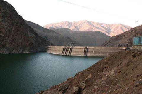صدای پای بحران آب در پایتخت