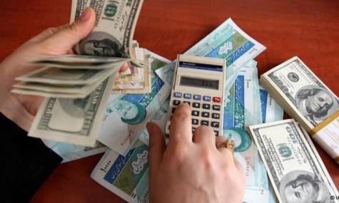 صرافان فروش دلار را متوقف کردند!