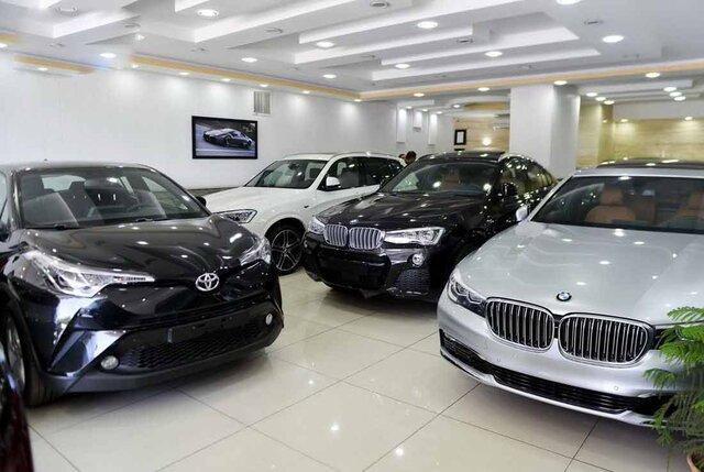 واردات خودرو منتفی نشده است